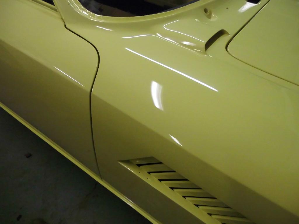 [Vidéo] Maserati Sebring Attachment