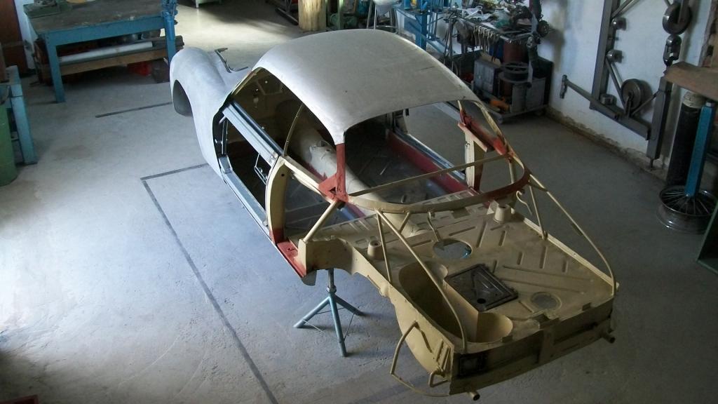 Name:  Lancia Appia Zagato Karosserieaufbau Alu 010.jpg Views: 1240 Size:  74.4 KB