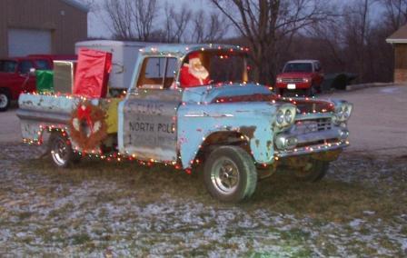 Name:  Santa's truck.JPG Views: 6324 Size:  26.8 KB